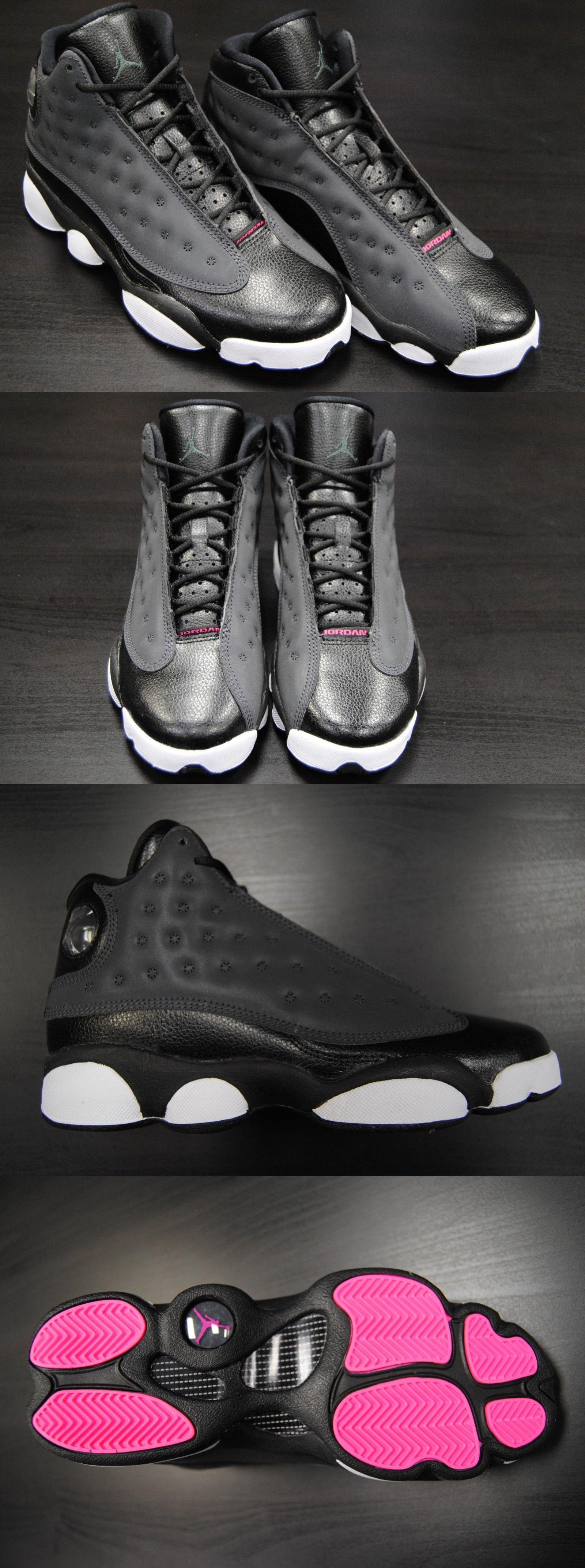 unisex shoes 155202 439358 009 new kid s air jordan retro 13 gg