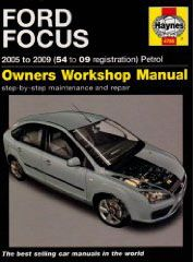 ford focus owners workshop manual ford focus pinterest ford rh pinterest com ford focus owners workshop manual ford focus workshop manual