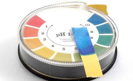 bers uert messen sie ihren ph wert gesundheit und rezepte pinterest gesundheit. Black Bedroom Furniture Sets. Home Design Ideas