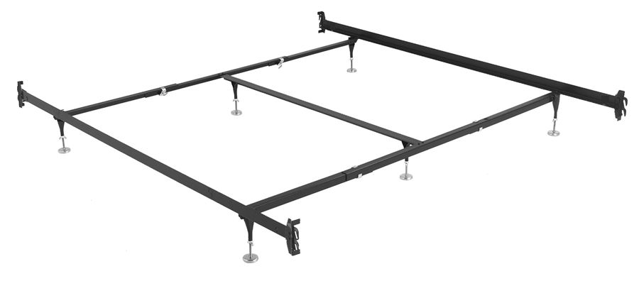 Flexing Bed Frame Queen Size