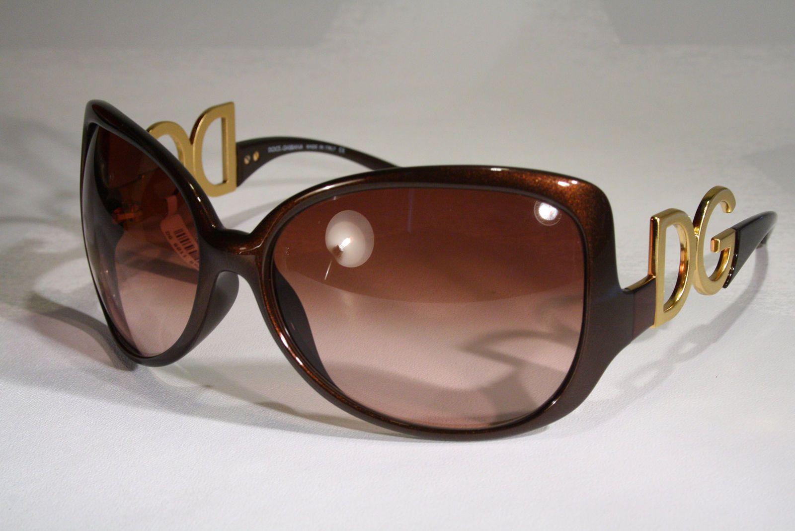82303d0a5ca DOLCE   GABBANA D G DG6011 Women s Authentic Designer Sunglasses    Accessories   eBay (RipVanW)