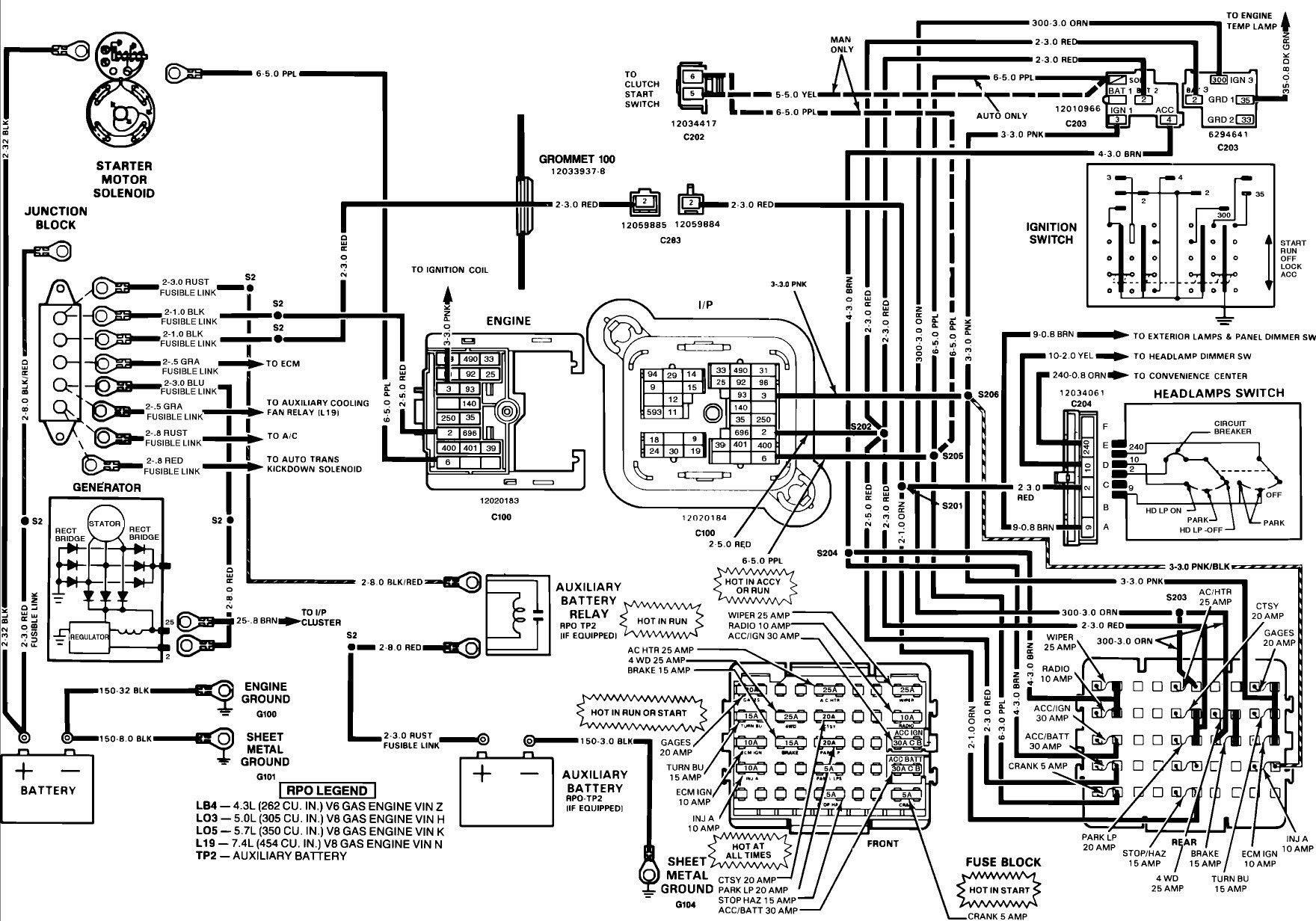 Bmw 1602 Wiring Diagram