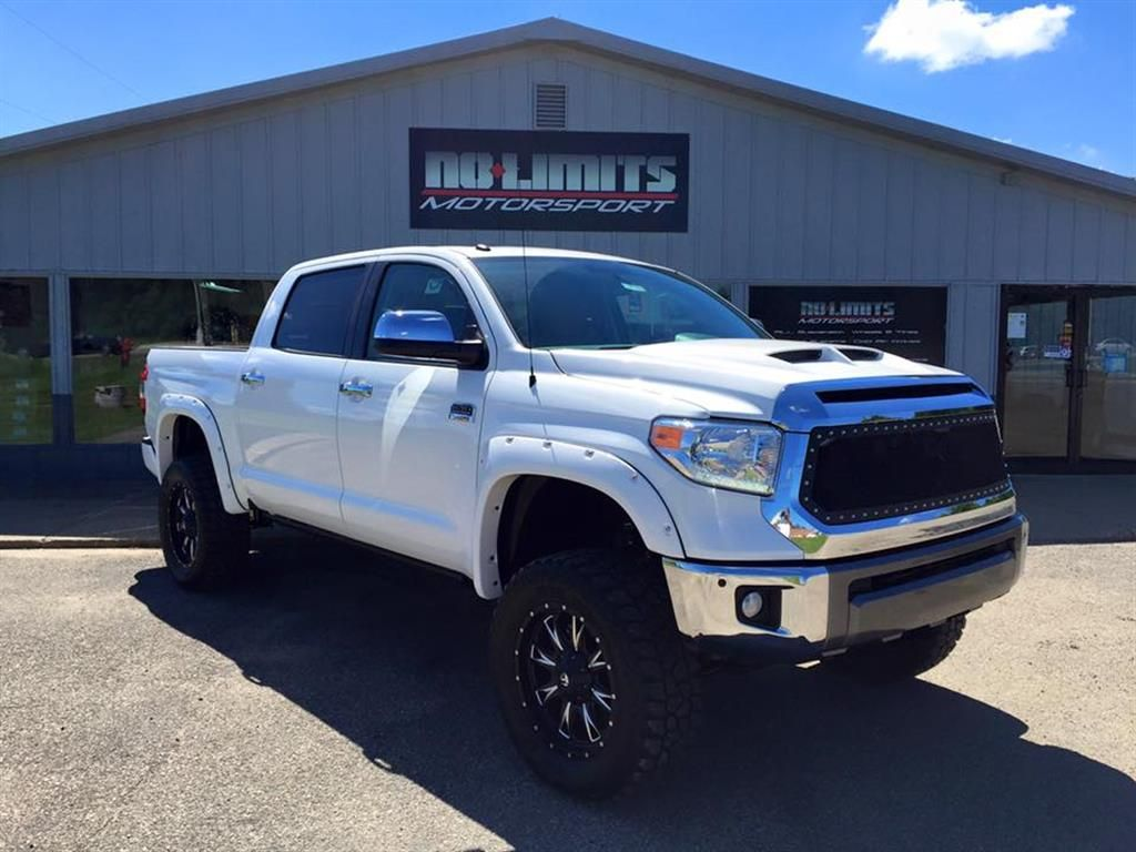 2016 toyota tundra by no limits motorsport in plainwell mi click to view more photos