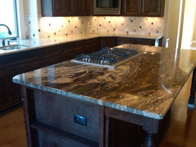 Spectrus Granite Countertops