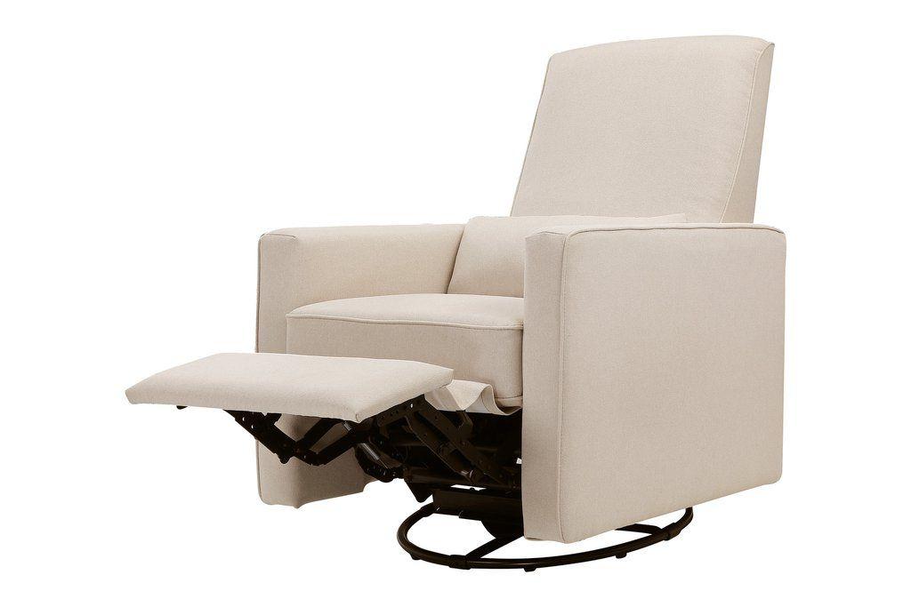 Piper Recliner Swivel Glider Recliner Modern Recliner