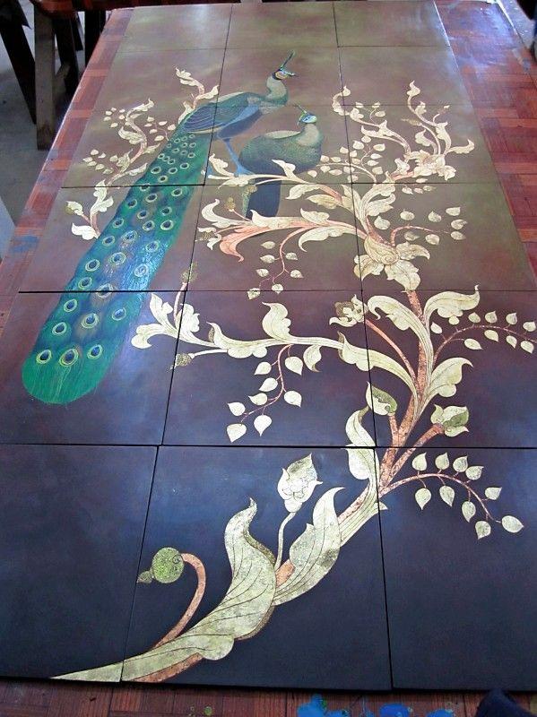 Southeast Asia Next Stop Cambodia Floor Tile Design Tile Design Apartment Decor