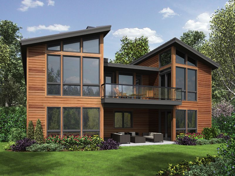 The Shay Rustic Modern Home has 4 bedrooms and 4 full baths. See amenities for P...
