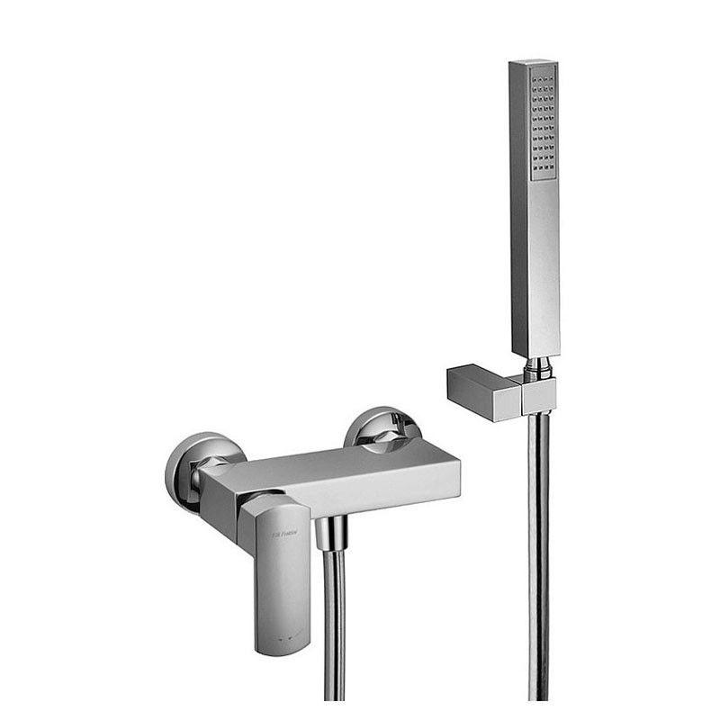 Miscelatore esterno doccia con duplex Modus Fratelli