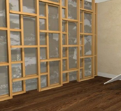 The Cheapest and Easiest DIY to Soundproof Wall... | Parede
