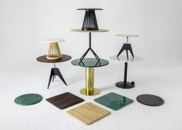 Designer Büromöbel und Leuchten – Die neue Kollektion von ...