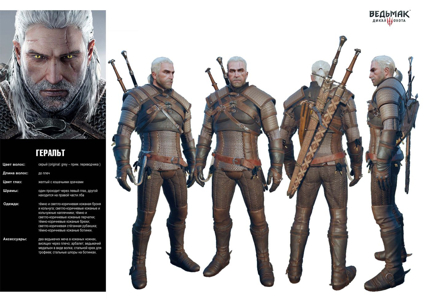 Witcher 3 Hairstyles Google Search The Witcher Geralt