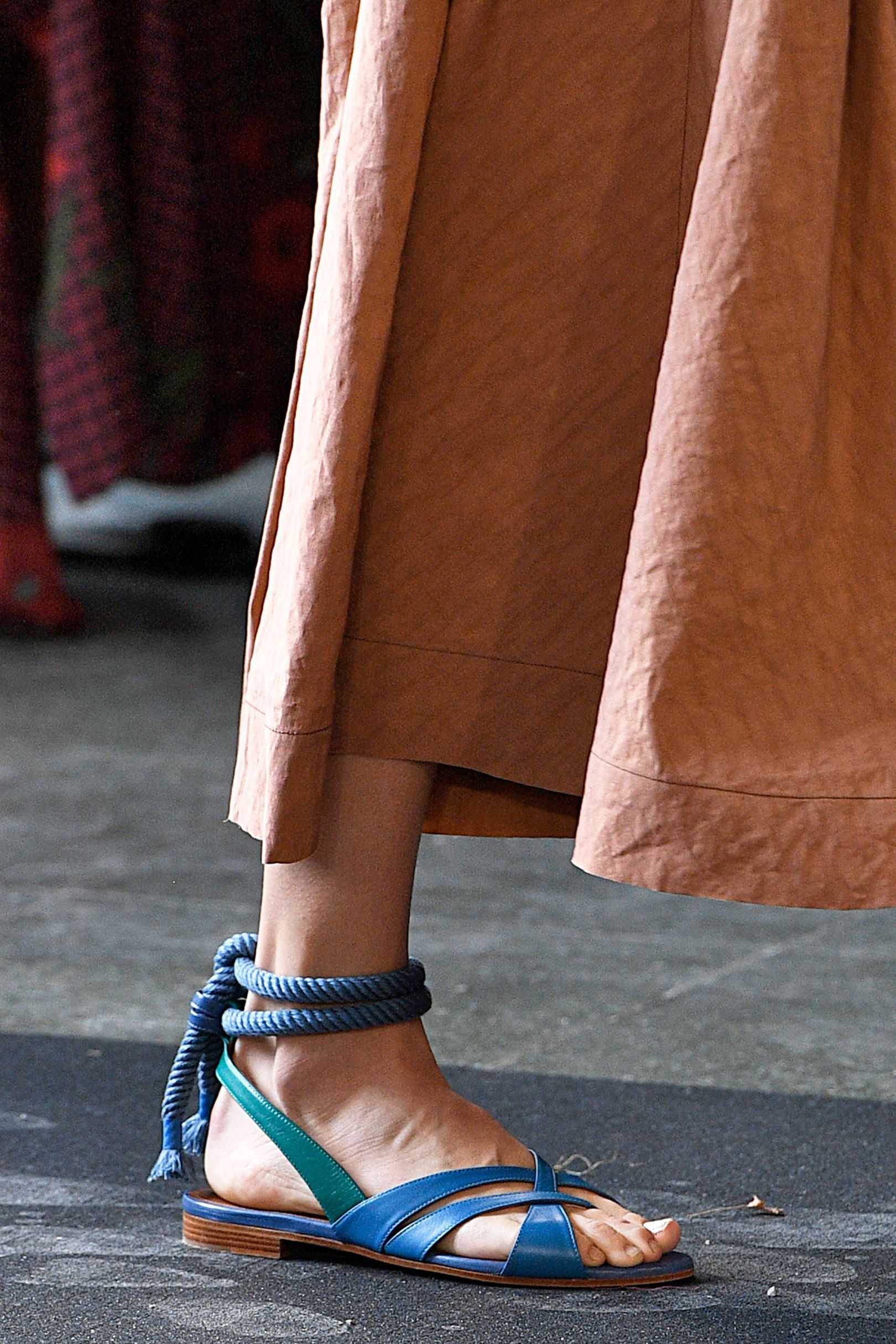 Shoes news and features | British Vogue