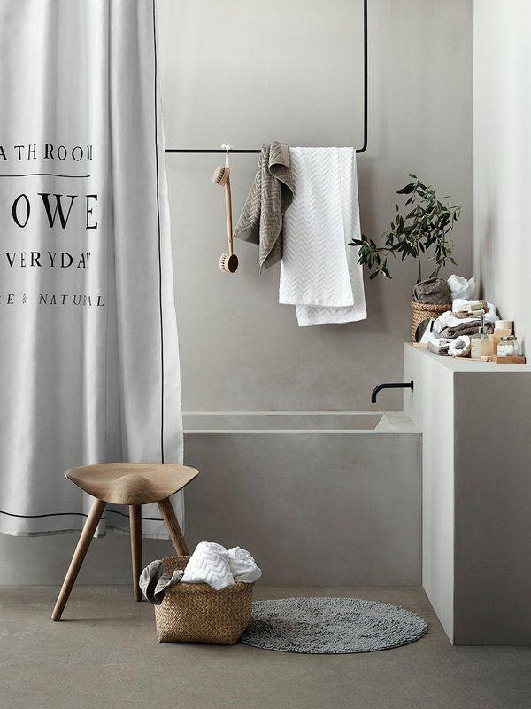 10 ideas originales para renovar tu baño | Baños | Bathroom ...