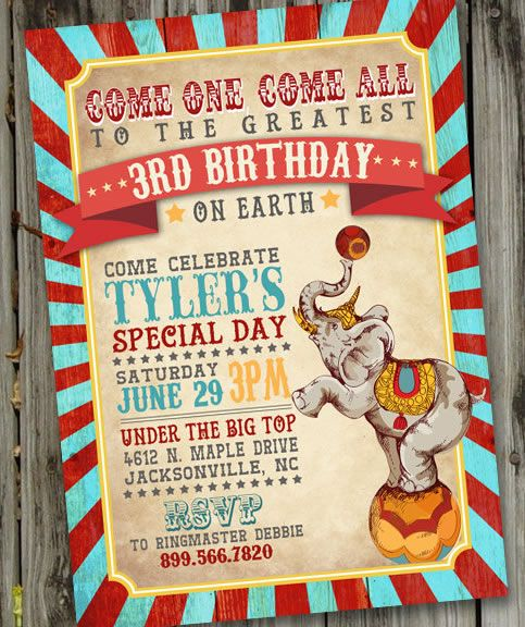 Ultimate List 100 Carnival Theme Party Ideas By A Professional