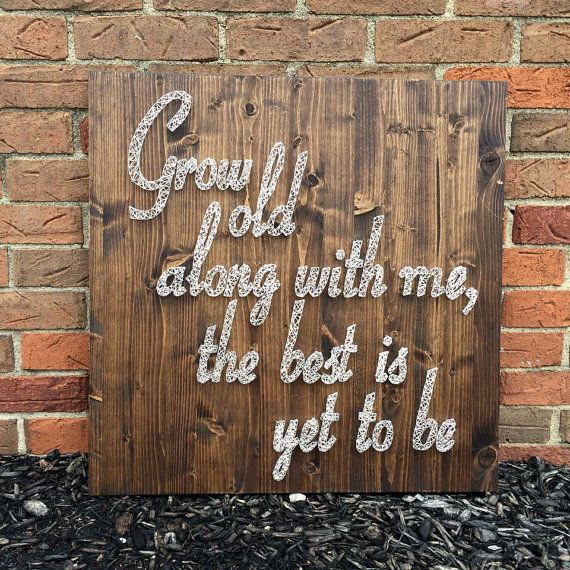 ... in the country Pinterest Wedding, Gift wedding and String art