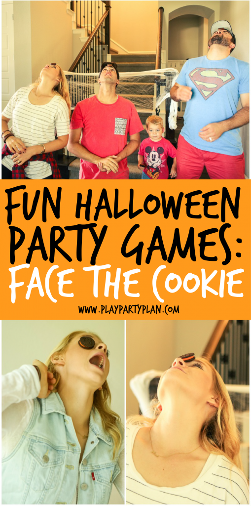36 Free Halloween Party Games for Adults - The Spruce