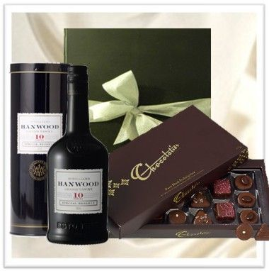 Port Chocolates Gift Baskets Food Hampers And