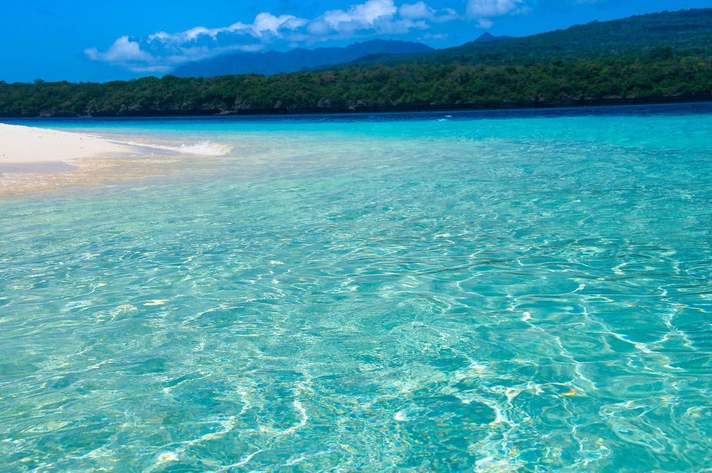 Image result for Jaco Island, East Timor