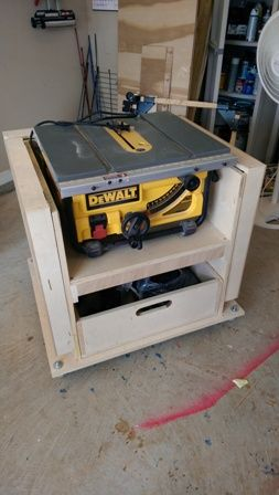 Pin by Alan Colw on woodwork | Table saw, Diy table saw ...