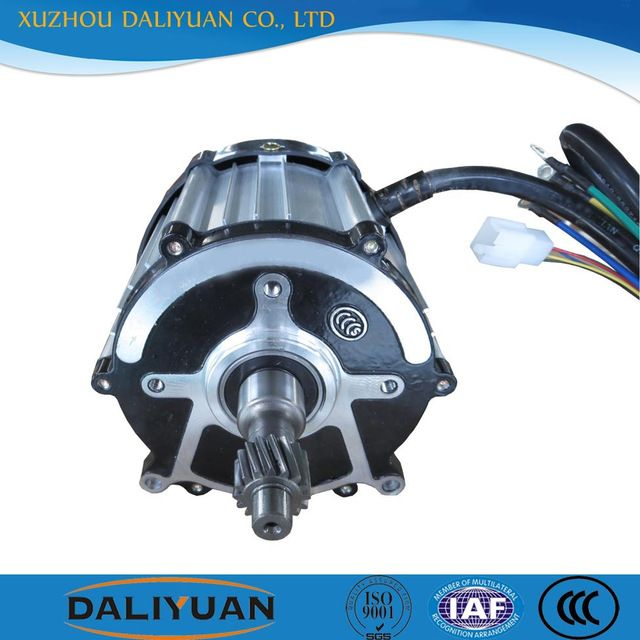 Source 75kw 100hp Electric Car Motor 100kw On M Alibaba