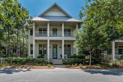 152 Pond Cypress Way Home Cottage Rental In Watercolor Resort