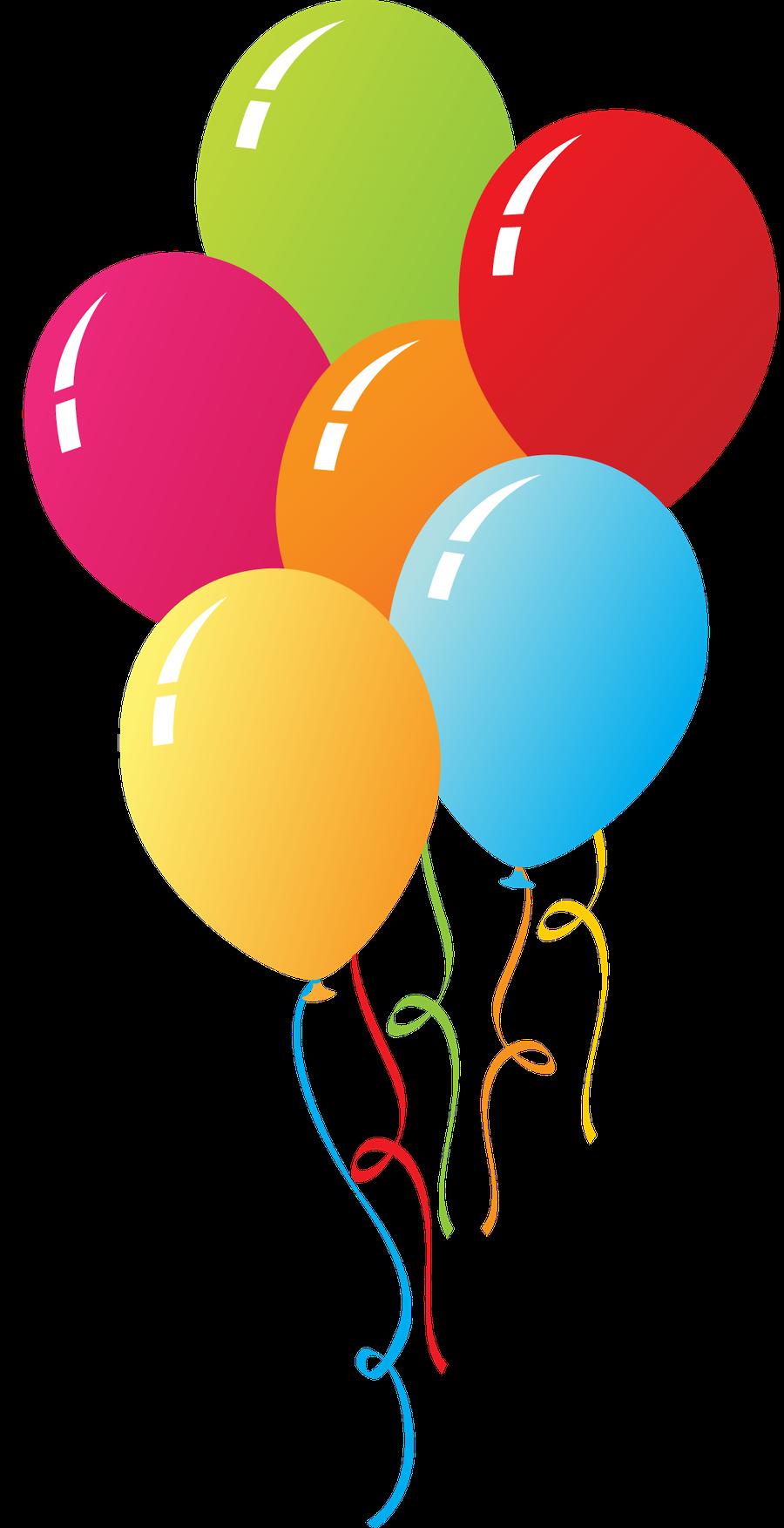 Birthday Gifts Parties Danimfalcaominus Mw6TxivPRKRzq Balloon Template Clipart