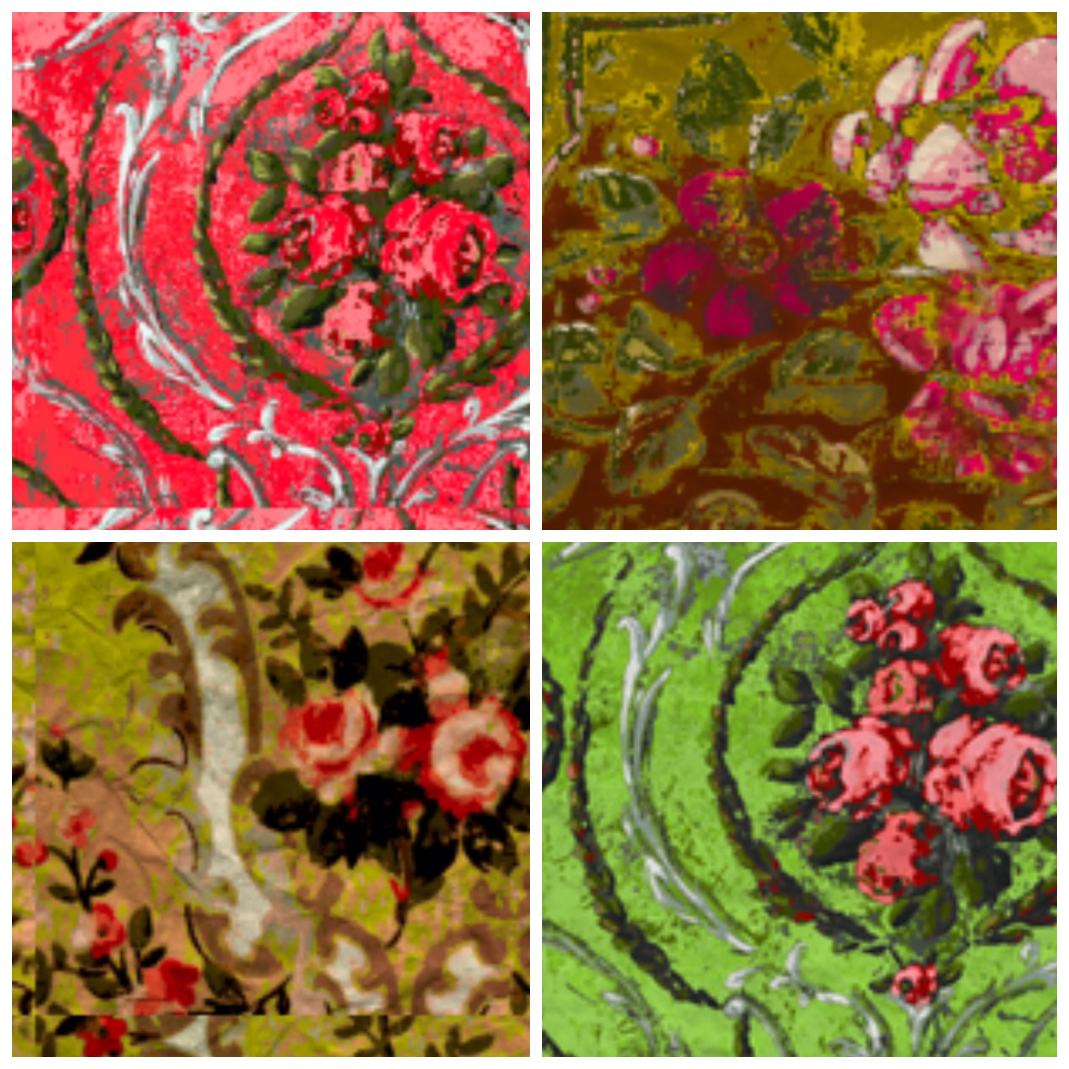 Designs For Jennifer Lanne Art At Home Collection