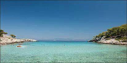 Agistri Greece Mediterranean Travel Greek Islands Places To Go