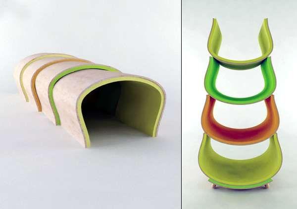 Modular Childrenu0027s Furniture : Mod U Me