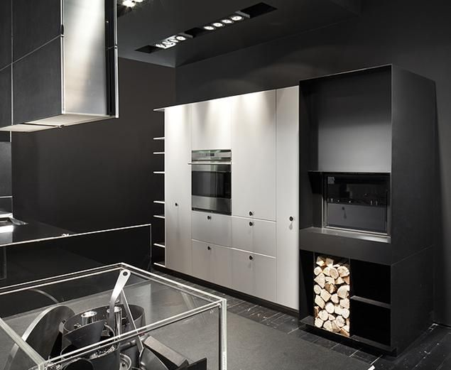 Effeti Küchen ~ Effeti e system mak kitchen for more information contact us
