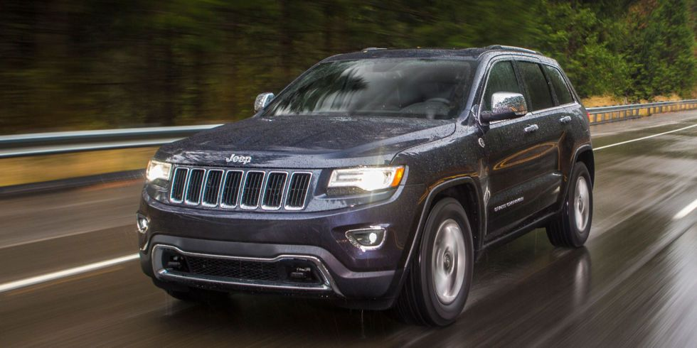 Long Term Wrap Up 2014 Jeep Grand Cherokee Ecodiesel 2014 Jeep