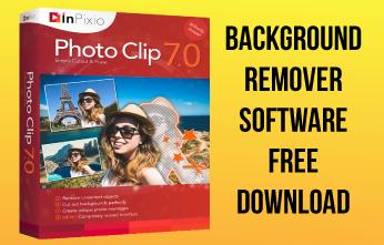 Inpixio Photo Clip 7 Download Free Graphics Tutorials