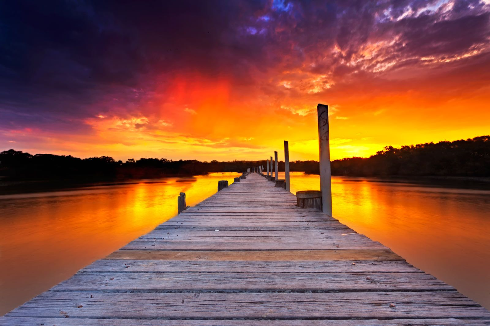Walking Into The Fire Seascape Photography Sunset Photography Landscape Photography