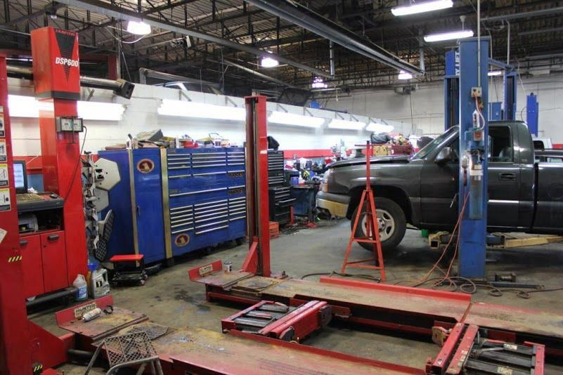 Balduccis auto service in cherry hill is now featured in