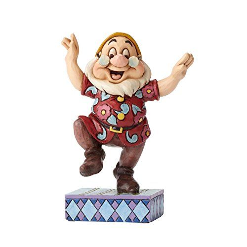 Enesco 4049628 Disney Traditions Doc Figurine * Check this awesome product by going to the link at the image.