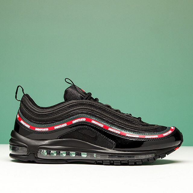 ef356484f67727 Nike celebrated the 30th anniversary of the Air Max 97 in 2017. Do you  prefer the Undefeated or Off-White collab  . Enjoy FREE domestic ground  shipping!