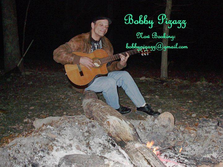 Check out bobbypizazz on reverbnation music press kit