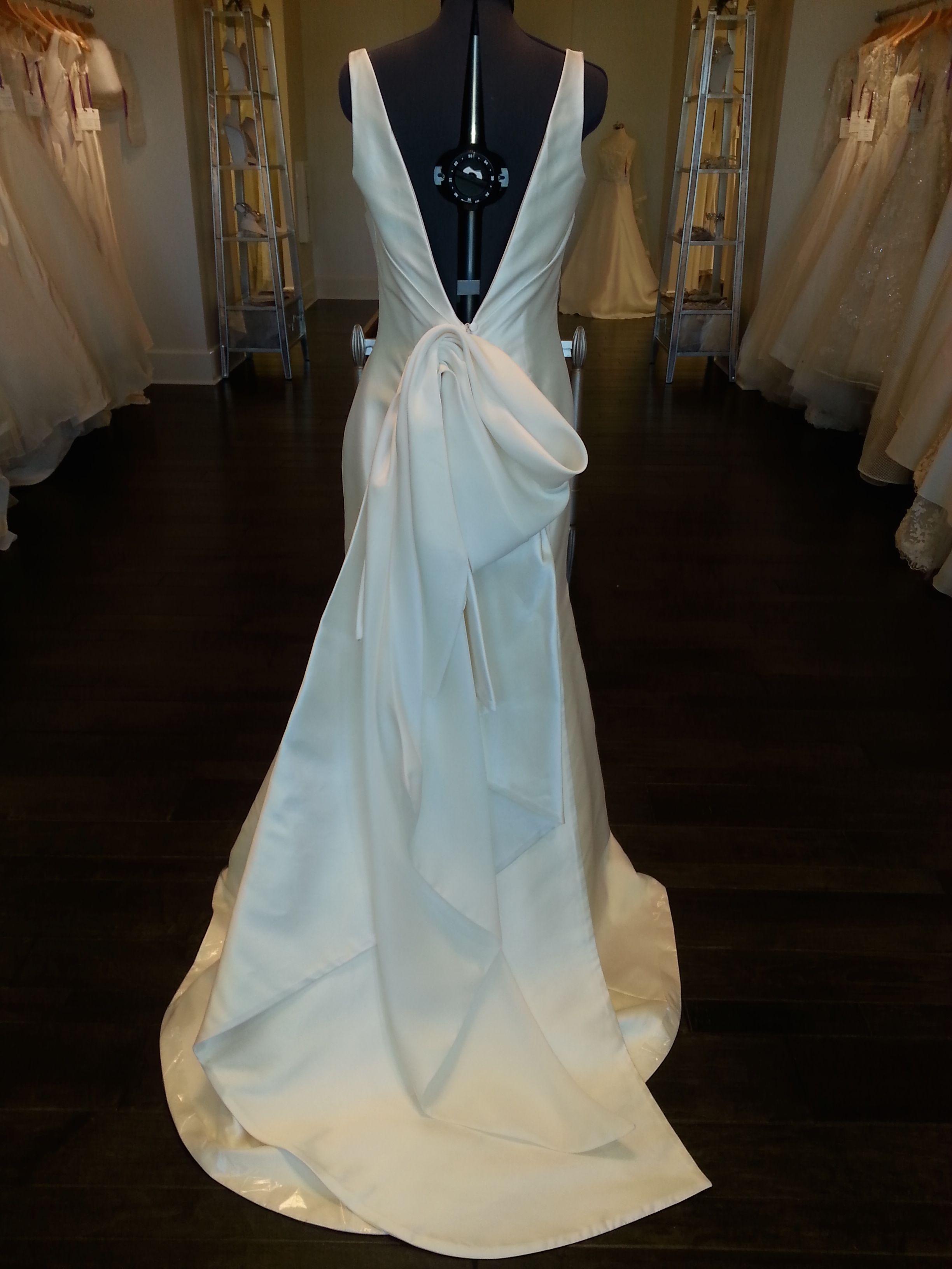 Le Spose di Gio R10 Size 4 Wedding Dress | Pinterest | Wedding dress ...