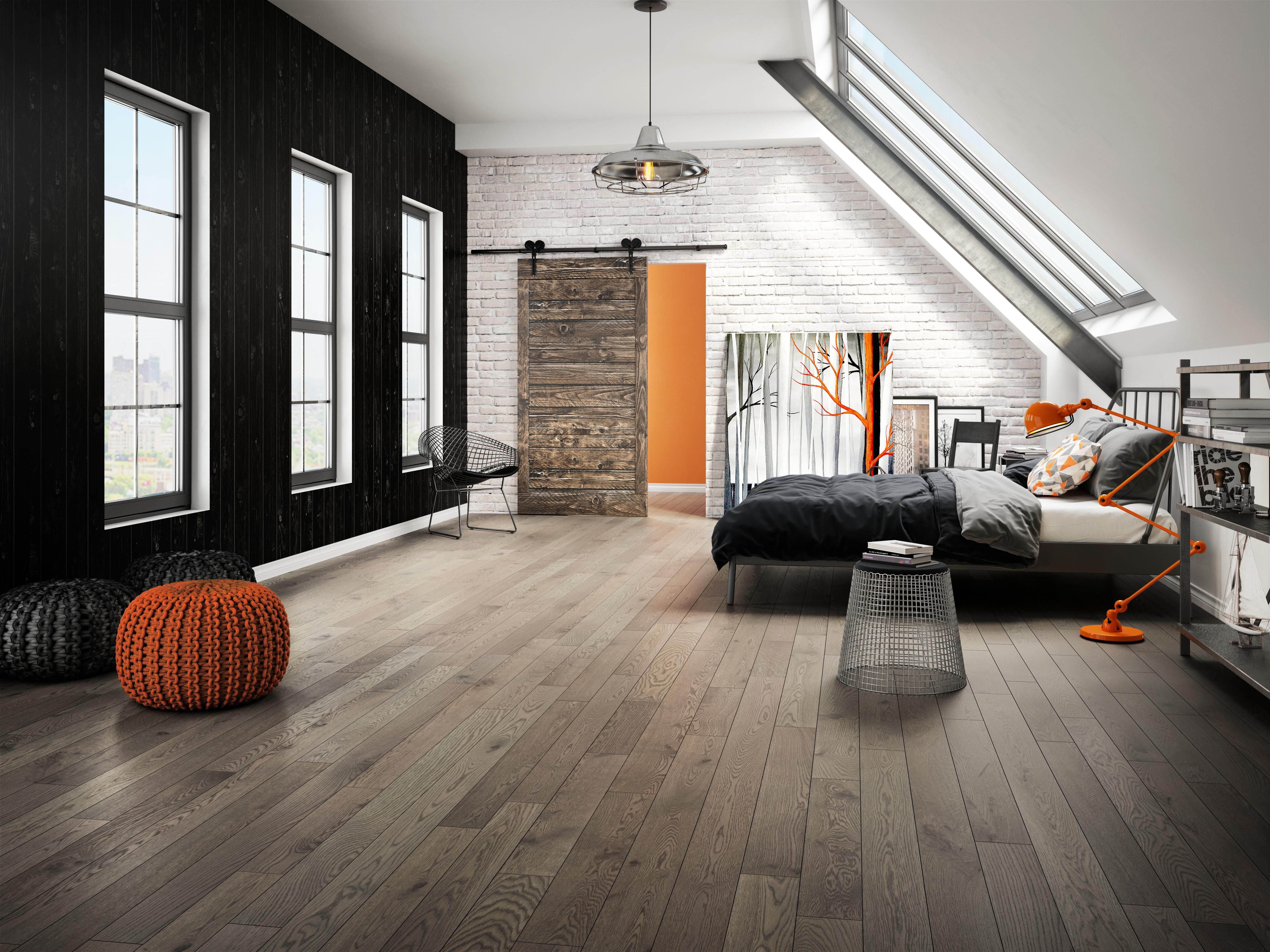 Should I Put In a Hard Wood Floor In My Home kitchen