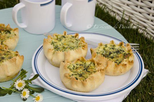 Picnic di inizio estate pronto in tavola 5 ricette una meglio dell 39 altra per riempire un - Ricette monica bianchessi pronto in tavola ...