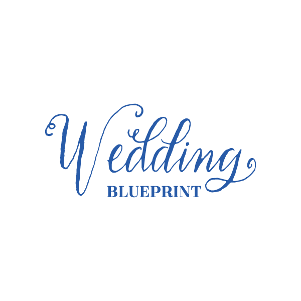 Logo for wedding blueprint event lbc design co branding web logo for wedding blueprint event lbc design co malvernweather Images