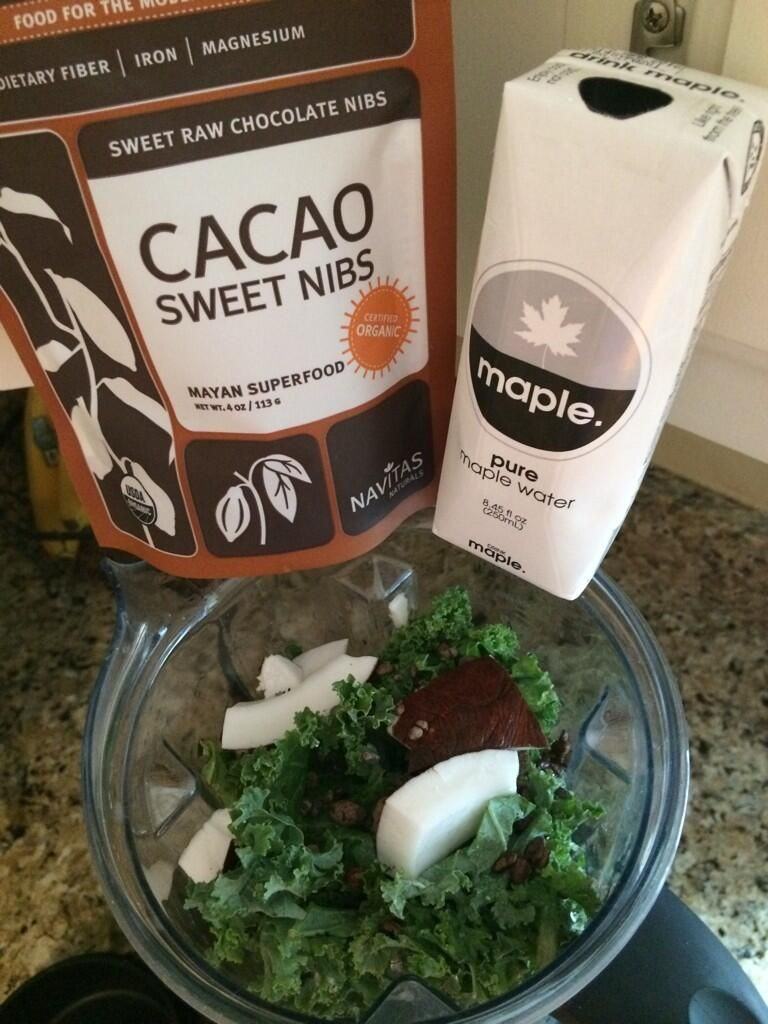 Nicole DiFoggio on Twitter Healthy ingredient, Whole