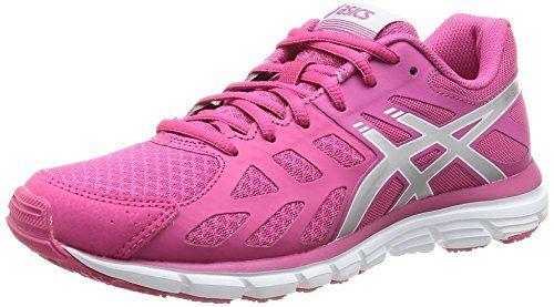 zapatillas de correr asics mujer
