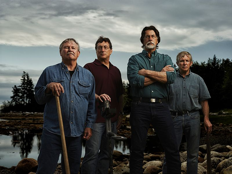 The Curse of Oak Island season 3 preview Biggest & most