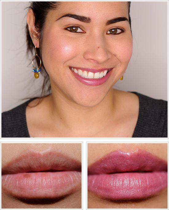 Guerlain Rendez Vous 762 Shine Automatique Lipstick
