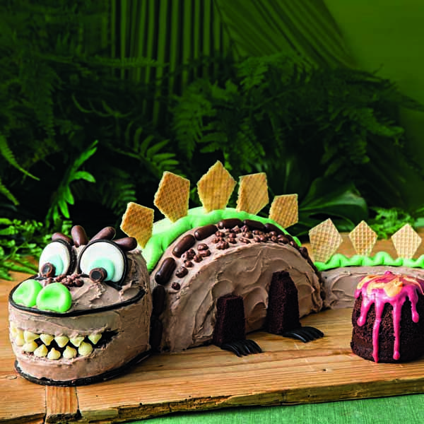 Ancient Animals Recipes Woolworths Birthday ideas Pinterest