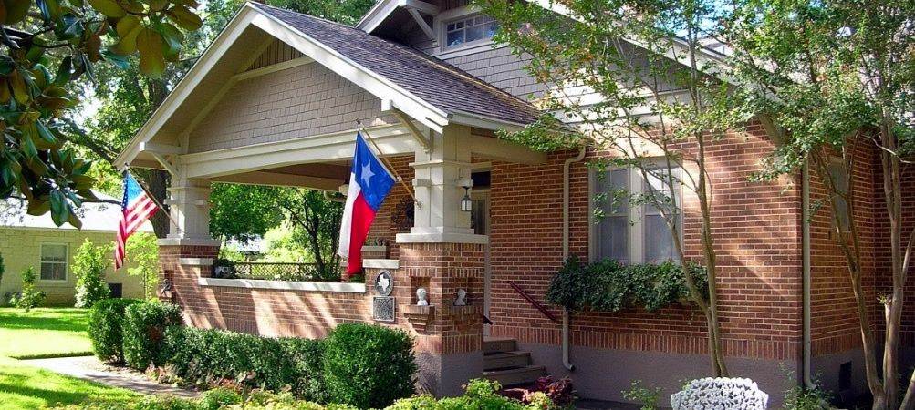 Magnolia House Bed and Breakfast in Fredericksburg, TX