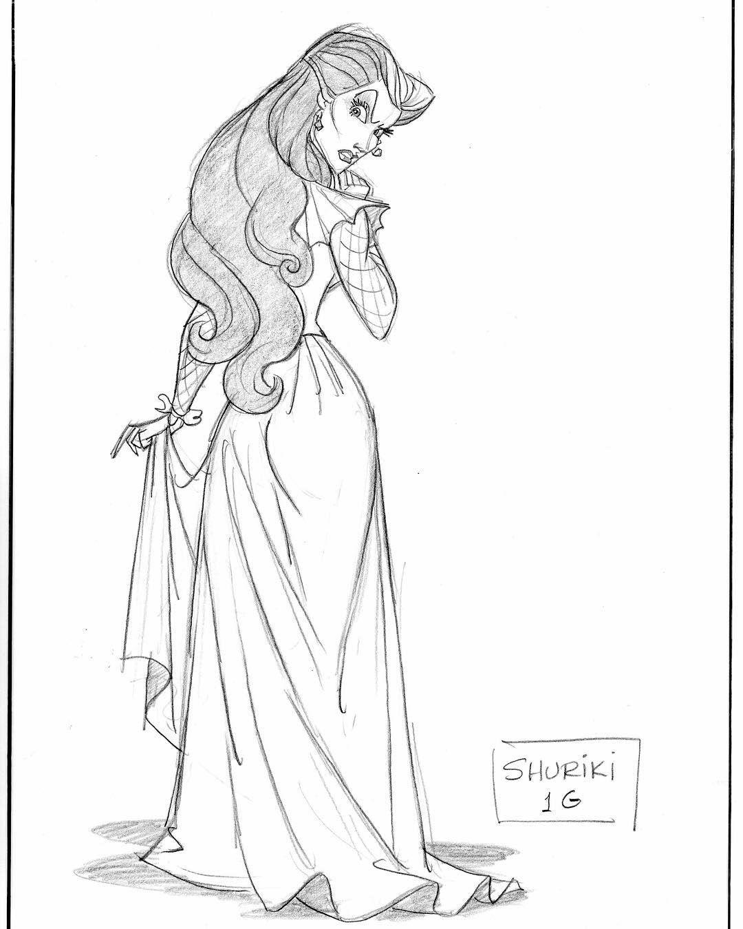 Pin By Aurora Silverthorne On Shuriki Disney Elena Princess Elena Cartoon [ jpg ]