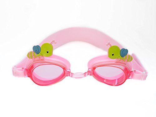 Swimming Goggles for Kids by Goggle Pets; Hypoallergenic Soft Silicone Straps with High Quality Lenses; Anti Fog-Scratch Resistant-UV Protection Goggle Pets http://www.amazon.com/dp/B013CW1N44/ref=cm_sw_r_pi_dp_AVL.vb1HYC87S