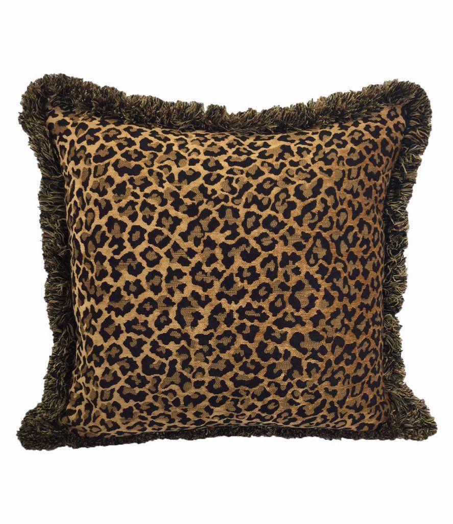 Sofa Pillows With Fringe Baci Living Room